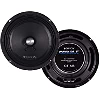 Orion Cobalt 6.5 Midrange 600 Watts Pair packed