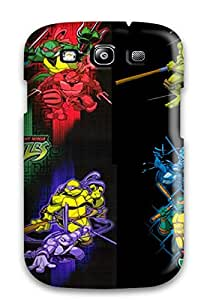 New Design On ZfPvMIA2060ydubL Case Cover For Galaxy S3