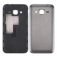 Replacement Pats, iPartsBuy Battery Back Cover Replacement for Samsung Galaxy Core Prime / G360 ( : For samsung galaxy core prime/g360 silver )