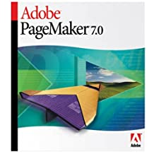 Pagemaker 7.0 Mac  French