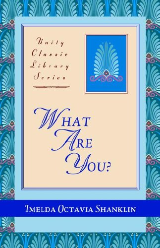 Download What Are You? (Unity Classic Library) ebook