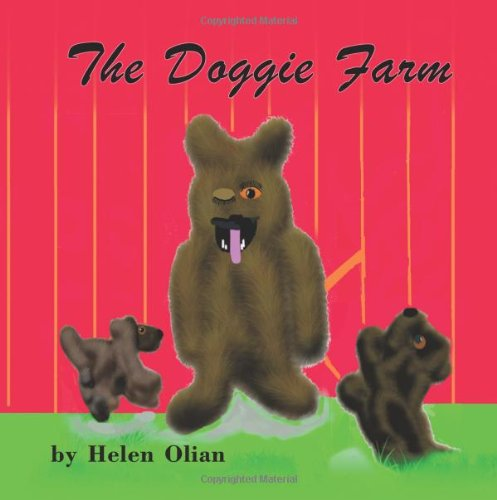 The Doggie Farm ebook