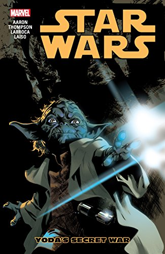 Star Wars Vol. 5: Yoda's Secret War (Star Wars (2015-))