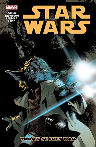Star Wars Vol. 5: Yoda's Secret War (Star Wars (2015-))