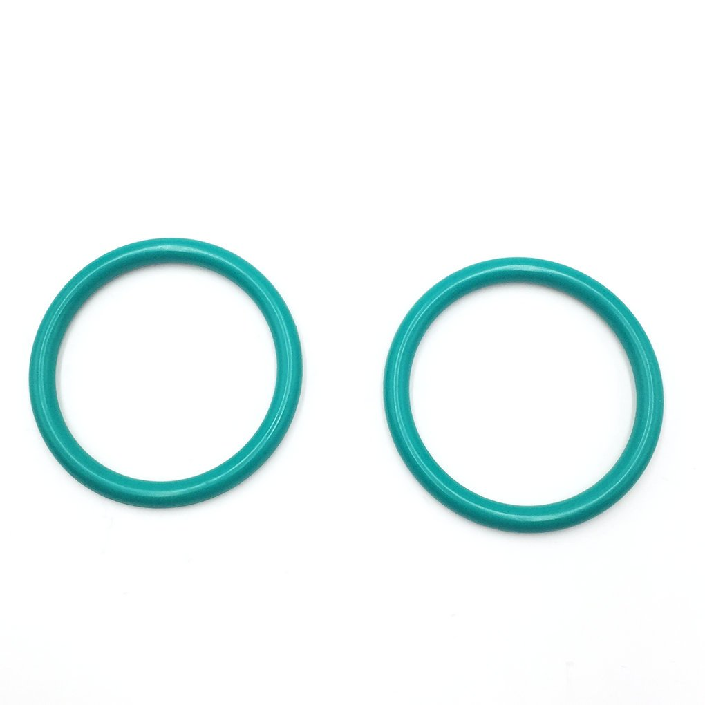 Amazon.com: Diesel Oil Cooler Gasket With O Rings For Ford 7.3L ...