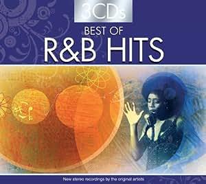 BEST OF R&B (3 CD Set)