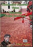 Stamping Fresh Concrete