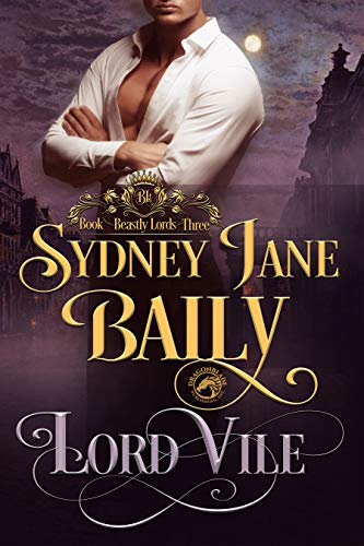 Pdf Romance Lord Vile (Beastly Lords Book 3)