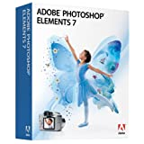 Adobe Photoshop Elements 7 (PC)by Adobe Systems Inc.