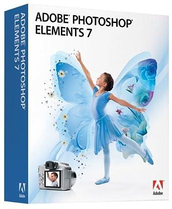 Adobe photoshop elements 7 скачать бесплатно русская версия torrent