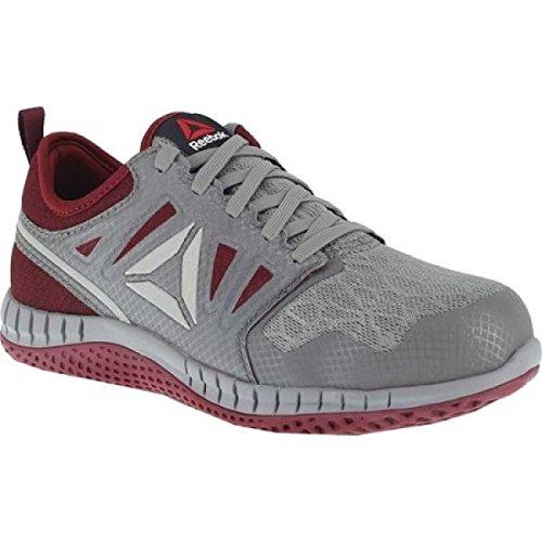 (リーボック) Reebok Work レディース シューズ?靴 Zprint Work RB253 Steel Toe Athletic Work Shoe [並行輸入品]