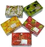 2 Boîtes, herbes pour chicha goût sOEX de chaque boîte contient 50 gramm. lun.....