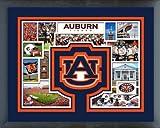Auburn University Tigers Milestones & Memories