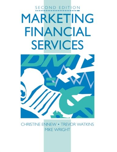 Marketing Financial Services, Second Edition (Marketing Series)