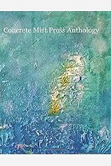 Concrete Mist Press Anthology Paperback