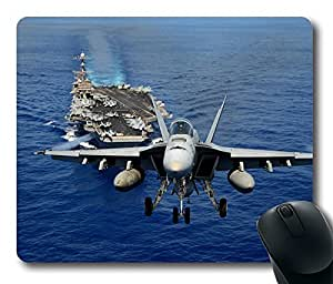 Navy Cool Comfortable Gaming Mouse Pad