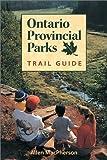 Ontario Provincial Parks, Allen MacPherson, 1550462903