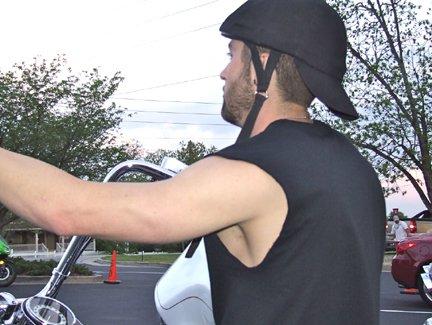 amazon ball caps motorcycle helmets dot certified half helmet cap black small automotive baseball hat style under