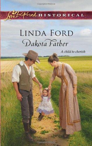 book cover of Dakota Father