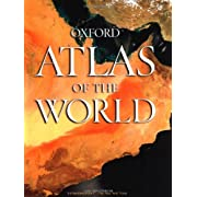 Amazon Lightning Deal 77% claimed: Atlas of the World