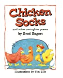 Chicken Socks, Brod Bagert, 156397861X