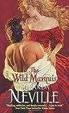 The Wild Marquis, Miranda Neville, 0061808709