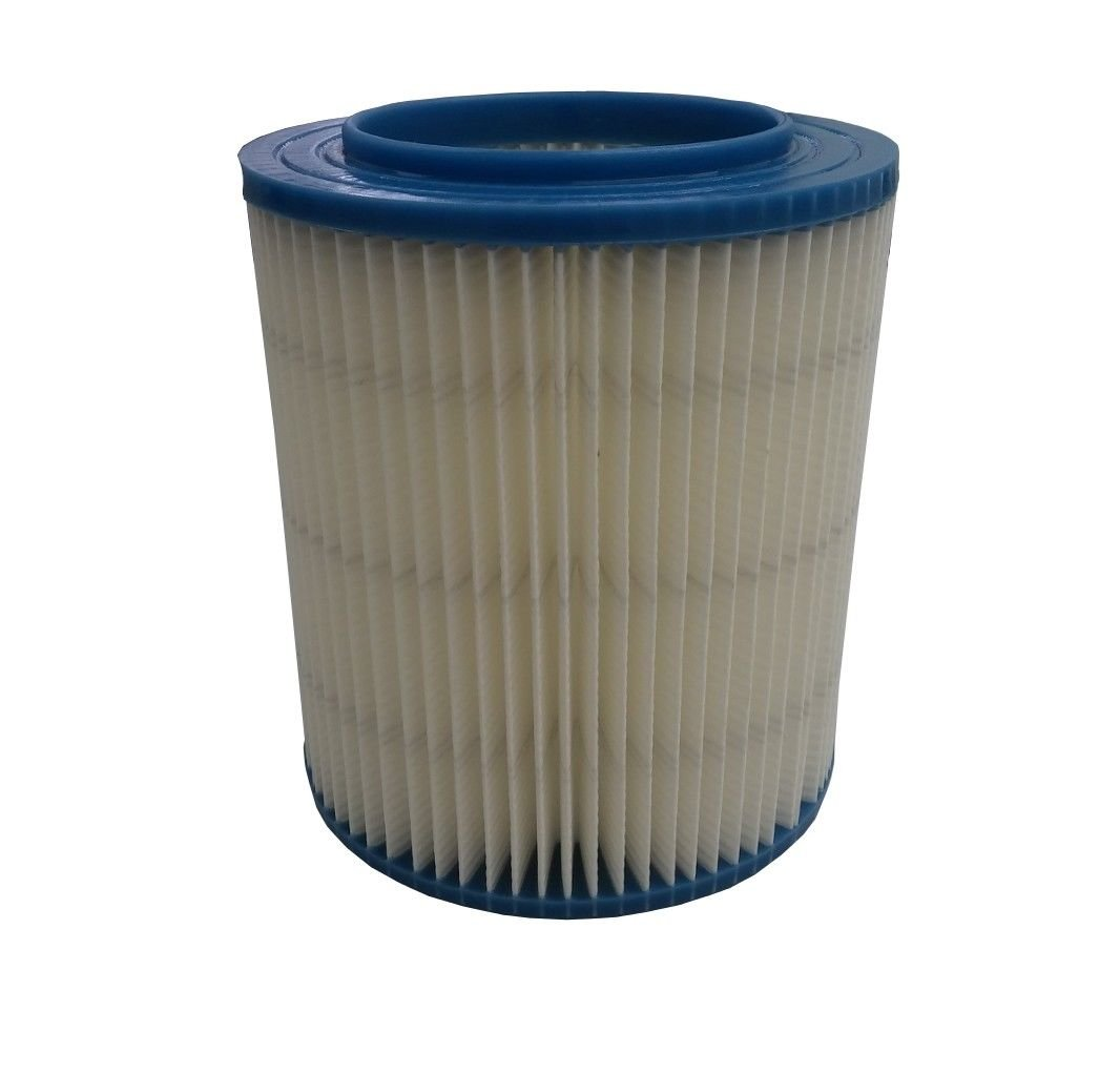 Filter for Craftsman 17816 Wet Dry Vac Red Stripe Fine Dust Ridgid Replacement