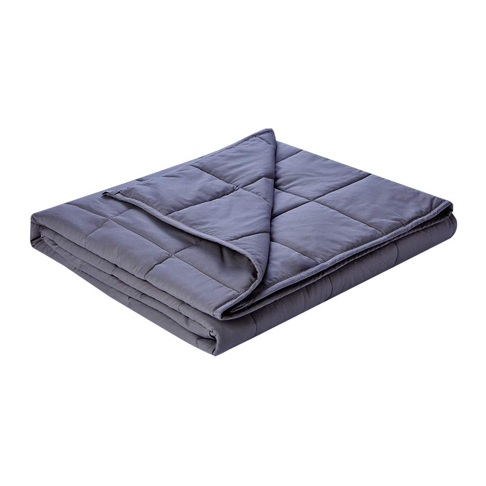 """Syrinx Hug Weighted Blanket 