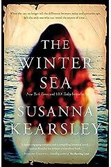 The Winter Sea Kindle Edition