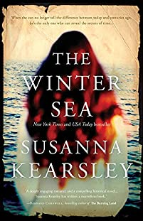 The Winter Sea by Susanna Kearsley ebook deal