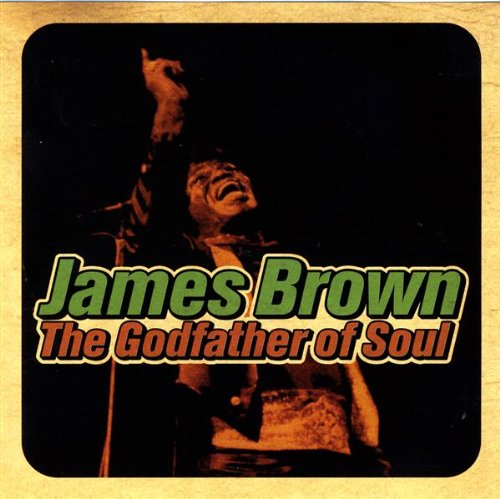James Brown - James Brown: The Godfather Of Soul (2 Disc Set - Cd & Dvd) - Zortam Music