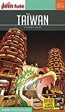 Guide Taïwan 2017 Petit Futé