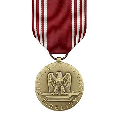 (United States Military Armed Forces Full Size Medal - US Army - Good Conduct )