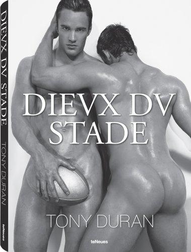 Dieux du Stade ~ Tony Duran