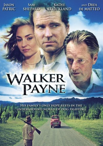 - Walker Payne