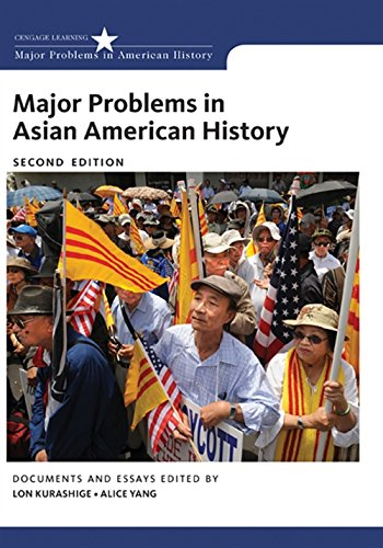 Major Problems in Asian American History (Major Problems in American History)