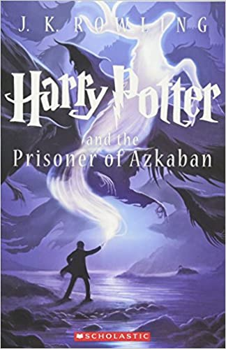 Harry Potter and the Prisoner of Azkaban (Harry Potter, Book 3) (US Edition)