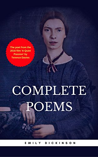 Emily Dickinson: Complete Poems (Book Center) by [Dickinson, Emily, Center, Book]
