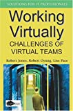 Working Virtually, Robert Jones and Robert Oyung, 1591405513