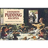 Favourite Pudding Recipes: Traditional Ways to a Man's Heart (Salmon Favourites)