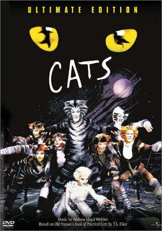 Cats - The Musical (Ultimate Edition) by Universal Studios Home Entertainment