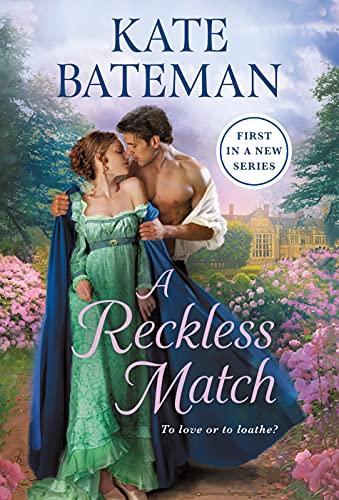 A Reckless Match