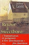 "Afficher ""Retour à Sweetboro"""