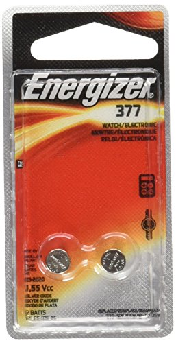 UPC 039800109637, Energizer Silver Oxide Blister Pack Watch/Electronic Batteries