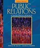 Public Relations: A Values-Driven Approach (4th Edition)