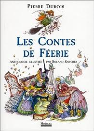 Les contes de Féerie par Pierre Dubois