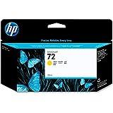 HP 72 130ml Yellow Ink Cartridge