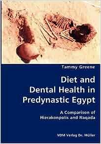 The Dental Diet Book
