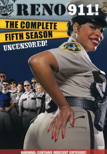 Reno 911: Season 5]()