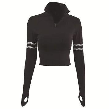 Zinniaya Camisetas de Entrenamiento para Mujer Camisetas de ...